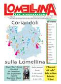 Copertina Lomellina in Comune Febbraio 2005
