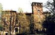 Il Castello di Olevano [Foto tratta da www.infolomellina.net]